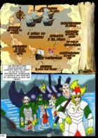 La chute d'Atalanta : Capítulo 1 página 11