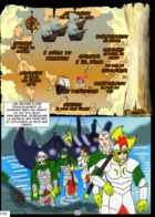 La chute d'Atalanta : Chapitre 1 page 11