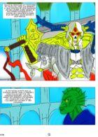 La chute d'Atalanta : Chapter 1 page 13