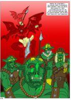 La chute d'Atalanta : Chapter 1 page 15
