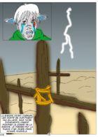 La chute d'Atalanta : Capítulo 1 página 16