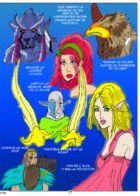La chute d'Atalanta : Capítulo 1 página 18