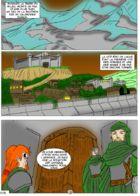 La chute d'Atalanta : Capítulo 1 página 19