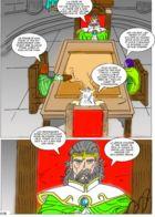 La chute d'Atalanta : Chapter 1 page 20