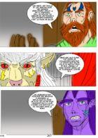 La chute d'Atalanta : Chapitre 1 page 21