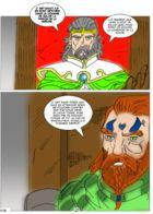 La chute d'Atalanta : Chapter 1 page 22