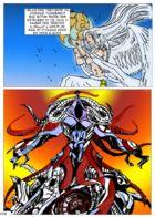 La chute d'Atalanta : Capítulo 1 página 3