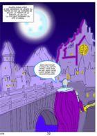 La chute d'Atalanta : Chapter 1 page 33