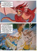 La chute d'Atalanta : Capítulo 1 página 4