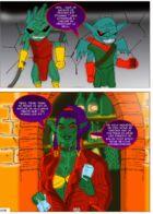 La chute d'Atalanta : Chapter 1 page 47