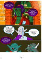 La chute d'Atalanta : Chapter 1 page 48