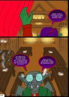 La chute d'Atalanta : Chapter 1 page 52