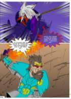 La chute d'Atalanta : Chapter 1 page 63