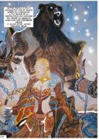 La chute d'Atalanta : Capítulo 1 página 7