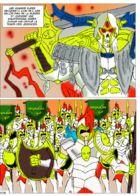 La chute d'Atalanta : Capítulo 1 página 10