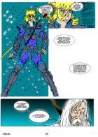 Saint Seiya Arès Apocalypse : Chapitre 8 page 15