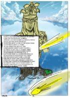 Saint Seiya Arès Apocalypse : Chapitre 8 page 16