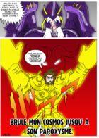 Saint Seiya Arès Apocalypse : Chapitre 8 page 20