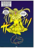 Saint Seiya Arès Apocalypse : Chapitre 8 page 24