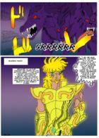 Saint Seiya Arès Apocalypse : Chapitre 8 page 25
