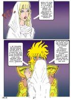 Saint Seiya Arès Apocalypse : Chapitre 8 page 28