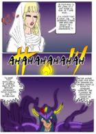 Saint Seiya Arès Apocalypse : Chapitre 8 page 29