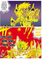 Saint Seiya Arès Apocalypse : Chapitre 8 page 30