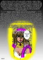 Saint Seiya Arès Apocalypse : Chapitre 8 page 3