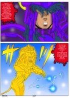Saint Seiya Arès Apocalypse : Chapitre 8 page 31