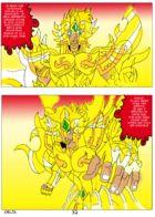 Saint Seiya Arès Apocalypse : Chapitre 8 page 33