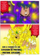 Saint Seiya Arès Apocalypse : Chapitre 8 page 36
