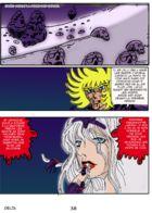 Saint Seiya Arès Apocalypse : Chapitre 8 page 39