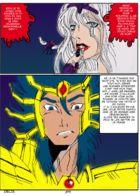 Saint Seiya Arès Apocalypse : Chapitre 8 page 40