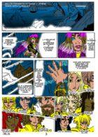 Saint Seiya Arès Apocalypse : Chapitre 8 page 4