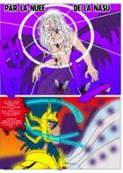 Saint Seiya Arès Apocalypse : Chapitre 8 page 43