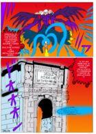 Saint Seiya Arès Apocalypse : Chapitre 8 page 45