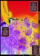 Saint Seiya Arès Apocalypse : Chapitre 8 page 50