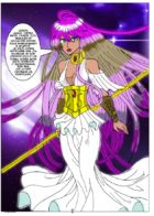 Saint Seiya Arès Apocalypse : Chapitre 8 page 6