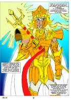 Saint Seiya Arès Apocalypse : Chapitre 8 page 7