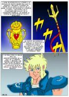 Saint Seiya Arès Apocalypse : Chapitre 8 page 9