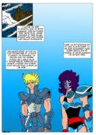 Saint Seiya Arès Apocalypse : Chapitre 8 page 10