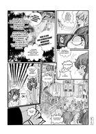 Athalia : le pays des chats : Chapitre 4 page 5