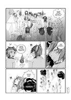 Athalia : le pays des chats : Chapitre 4 page 7