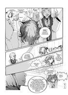 Athalia : le pays des chats : Chapitre 4 page 8