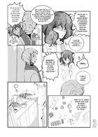 Athalia : le pays des chats : Chapitre 4 page 11