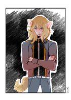 Athalia : le pays des chats : Chapitre 4 page 14