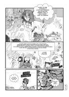 Athalia : le pays des chats : Chapitre 4 page 15
