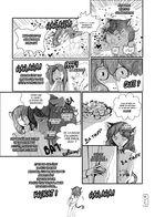 Athalia : le pays des chats : Chapitre 4 page 17