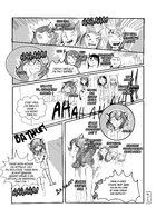 Athalia : le pays des chats : Chapitre 4 page 18