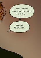 Un Soleil pour Samaa : Capítulo 16 página 14